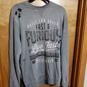 Fast and furious by Affliction